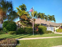 Photo of 461 Saint Lucia Court, Satellite Beach, FL 32937 (MLS # 865540)