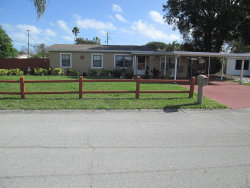 Photo of 1105 Collins Street, Melbourne, FL 32935 (MLS # 865560)
