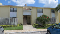 Photo of 596 N Wickham Road, Unit 72, Melbourne, FL 32935 (MLS # 865601)