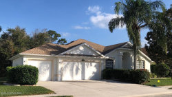 Photo of 4037 Estancia Way, Melbourne, FL 32934 (MLS # 865603)