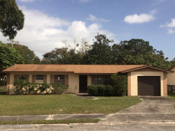 Photo of 3245 Elm Terrace, Melbourne, FL 32935 (MLS # 865609)