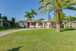 Photo of 1840 Glenwood Drive, Melbourne, FL 32935 (MLS # 865634)