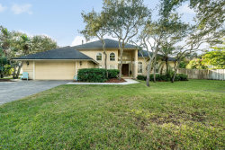 Photo of 2236 Mockingbird Lane, Melbourne, FL 32903 (MLS # 865645)