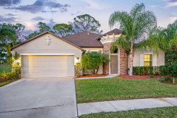 Photo of 1438 Outrigger Circle, Rockledge, FL 32955 (MLS # 865665)