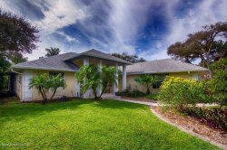 Photo of 101 Estrella Road, Melbourne Beach, FL 32951 (MLS # 865708)