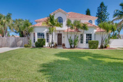 Photo of 438 Sandy Key, Melbourne Beach, FL 32951 (MLS # 865847)