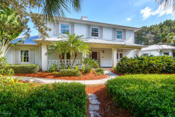 Photo of 1301 Pine Street, Melbourne Beach, FL 32951 (MLS # 865858)