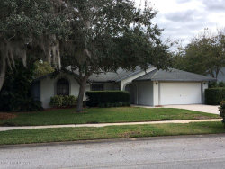 Photo of 1020 Hollow Brook Lane, Malabar, FL 32950 (MLS # 866334)
