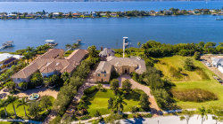 Photo of 139 Lansing Island Drive, Indian Harbour Beach, FL 32937 (MLS # 866703)