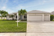 Photo of 101 Wakefield Drive, Indian Harbour Beach, FL 32937 (MLS # 866990)