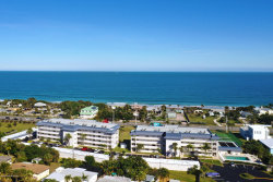 Photo of 2160 N Highway A1a, Unit 203, Indialantic, FL 32903 (MLS # 867180)