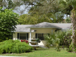 Photo of 4570 2nd Street, Vero Beach, FL 32968 (MLS # 867889)