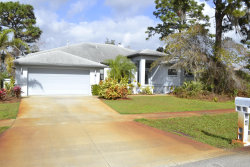Photo of 2944 Sereno Pointe Drive, Titusville, FL 32796 (MLS # 868006)