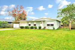 Photo of 1605 Anchor Lane, Merritt Island, FL 32952 (MLS # 868064)