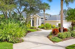 Photo of 155 Martesia Way, Indian Harbour Beach, FL 32937 (MLS # 868152)