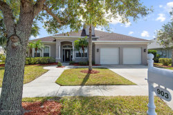 Photo of 903 Cormorant Court, Rockledge, FL 32955 (MLS # 868266)