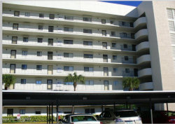 Photo of 200 S Sykes Creek Parkway, Unit 504, Merritt Island, FL 32952 (MLS # 868392)