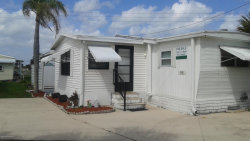 Photo of 2580 S Highway A1a, Unit # 90, Melbourne Beach, FL 32951 (MLS # 868417)