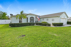 Photo of 3785 Long Leaf Drive, Melbourne, FL 32940 (MLS # 868435)