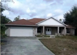 Photo of 3520 Gloria Avenue, Mims, FL 32754 (MLS # 868437)