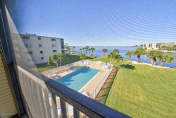 Photo of 3873 S Banana River Boulevard, Unit 301, Cocoa Beach, FL 32931 (MLS # 868457)