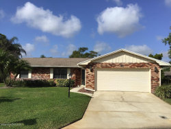 Photo of 759 Samuel Chase Lane, West Melbourne, FL 32904 (MLS # 868459)