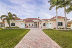 Photo of 5186 Royal Paddock Way, Merritt Island, FL 32953 (MLS # 868464)