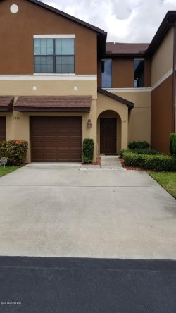Photo of 1395 Lara Circle, Unit 105, Rockledge, FL 32955 (MLS # 868712)