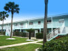 Photo of 420 Tyler Avenue, Unit 7-3, Cape Canaveral, FL 32920 (MLS # 869344)