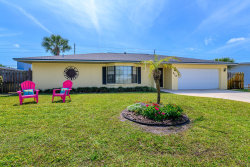 Photo of 213 Terry Street, Indian Harbour Beach, FL 32937 (MLS # 869573)