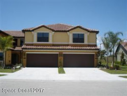 Photo of 739 Simeon Drive, Satellite Beach, FL 32937 (MLS # 870184)