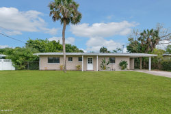 Photo of 1014 Samar Road, Cocoa Beach, FL 32931 (MLS # 870197)