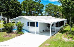 Photo of 803 Vireo Drive, Barefoot Bay, FL 32976 (MLS # 870344)