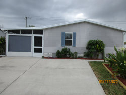 Photo of 1039 Wren Circle, Barefoot Bay, FL 32976 (MLS # 870410)