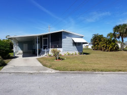 Photo of 410 Eagle Drive, Barefoot Bay, FL 32976 (MLS # 870579)