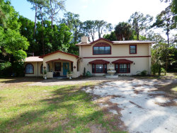 Photo of 6737 Sheridan Road, Melbourne Village, FL 32904 (MLS # 870955)