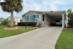 Photo of 745 Periwinkle Circle, Micco, FL 32976 (MLS # 871071)