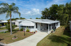 Photo of 616 Amaryllis Drive, Barefoot Bay, FL 32976 (MLS # 871154)