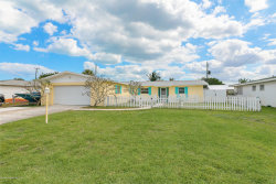 Photo of 1262 Seminole Drive, Indian Harbour Beach, FL 32937 (MLS # 871882)