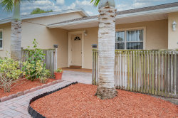 Photo of 235 Marion Street, Indian Harbour Beach, FL 32937 (MLS # 871994)