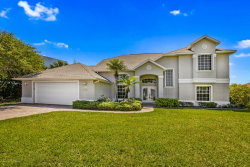 Photo of 151 Seaglass Drive, Melbourne Beach, FL 32951 (MLS # 872177)