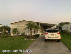 Photo of 1463 Barefoot Circle, Barefoot Bay, FL 32976 (MLS # 872193)