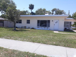 Photo of 382 Woodland Avenue, Cocoa Beach, FL 32931 (MLS # 872218)