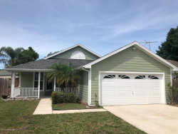 Photo of 1257 Cypress Bend Circle, Melbourne, FL 32934 (MLS # 872227)