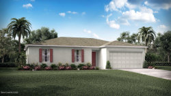 Photo of 147 O'keefe Street, Palm Bay, FL 32909 (MLS # 872236)