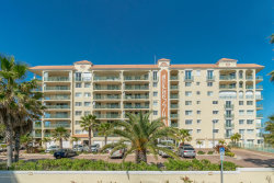 Photo of 420 Harding Avenue, Unit 701, Cocoa Beach, FL 32931 (MLS # 872874)