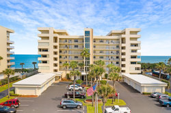 Photo of 2725 N Highway A1a, Unit 102, Indialantic, FL 32903 (MLS # 873004)
