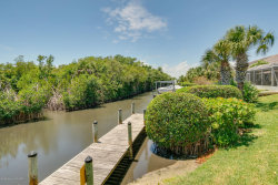Photo of 421 Moray Place, Melbourne Beach, FL 32951 (MLS # 875550)
