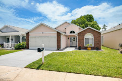 Photo of 950 Cross Lake Drive, Melbourne, FL 32901 (MLS # 875653)