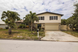 Photo of 507 Andros Lane, Indian Harbour Beach, FL 32937 (MLS # 875691)